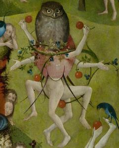 Hieronymus_Bosch Il giardino delle delizie part.
