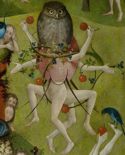 Linguaglossa Hieronymus_Bosch Il giardino delle delizie