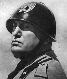 pitigrilli Benito_Mussolini