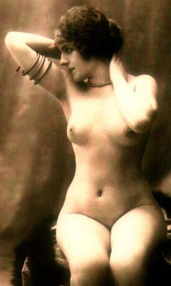 stecher foto d'epoca di nudo