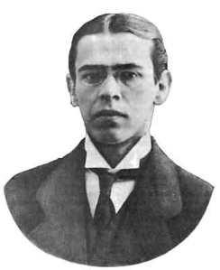 Vladislav Chodasevič