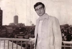 M. Darwish