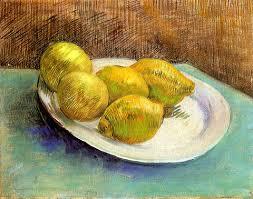 natura morta di Van Gogh 1887