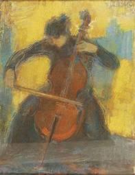 Giuliana Lucchini violoncellista