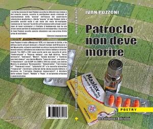 Ivan Pozzoni Patroclo non deve morire