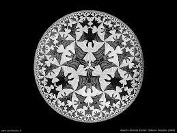 C. Escher