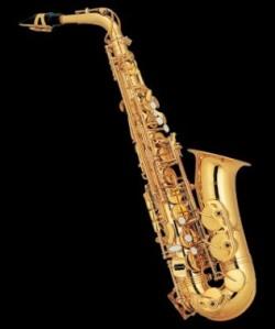 musica sassofono