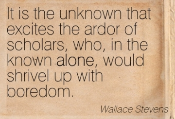wallace stevens quotes 5