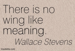 Wallace-Stevens Quotes