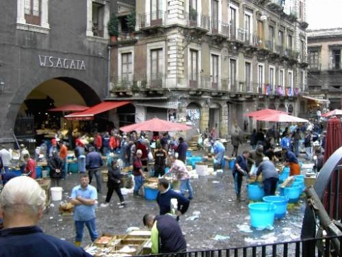 città Catania pescheria 2