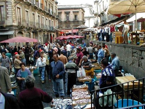 città Catania