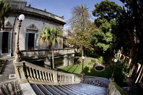città giardino dipalazzo-manganelli-catania