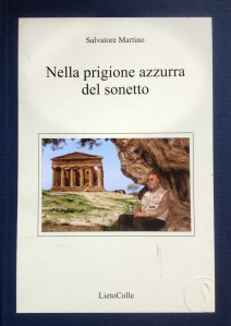 COPERTINA SALVATORE MARTINO sonetto