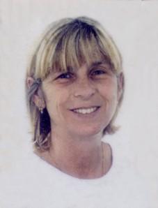 Cristina Sparagana