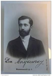 Dmitrij Sergeevič Merežkovskij