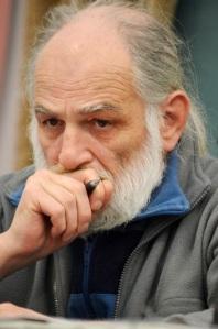 Gianmario Lucini, 2012