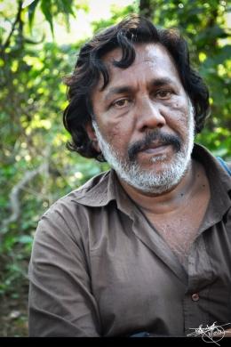 Kureepuzha Sreekumar