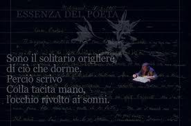 lorenzo calogero citazione