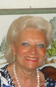 Luisa Gorlani