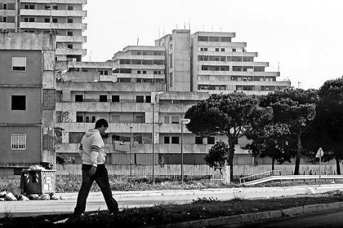 Milano Periferia nord