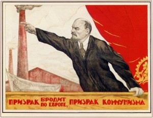 rivoluzione d'ottobre lenin-manifesto-prop