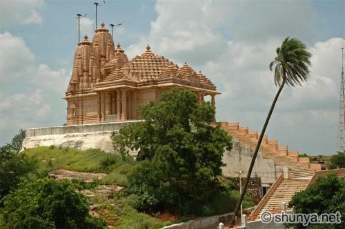 Udayan tempio Jain