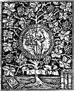 Albrecht Durer ex libris