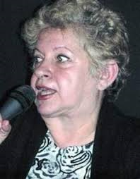Daniela Crasnaru