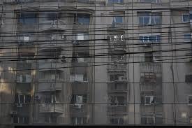 Bucarest periferia