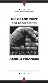 Daniela Crasnaru copertina 2