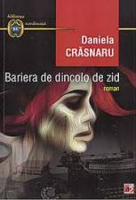 Daniela Crasnaru copertina