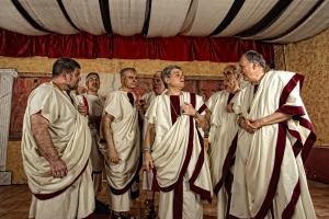 Gruppo-Storico-romano-Senatori