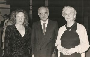Margherita Guidacci Francesca-Duranti-Colombo Premio Basilicata 1988