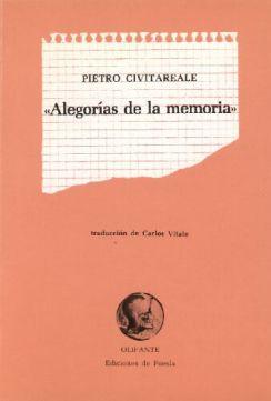 Pietro Civitareale cop