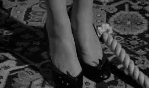 piedi senza corda