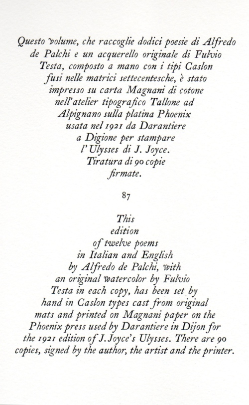 Colophon De Palchi definitivo