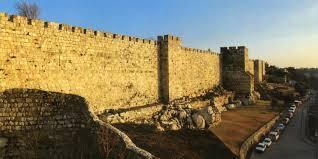 Il muro di Gerusalemme