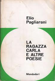 Elio Pagliarani copertina