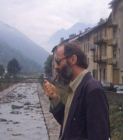 Gëzim-Hajdari Bellano 2003