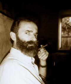 Gezim Hajdari Lucca 2001
