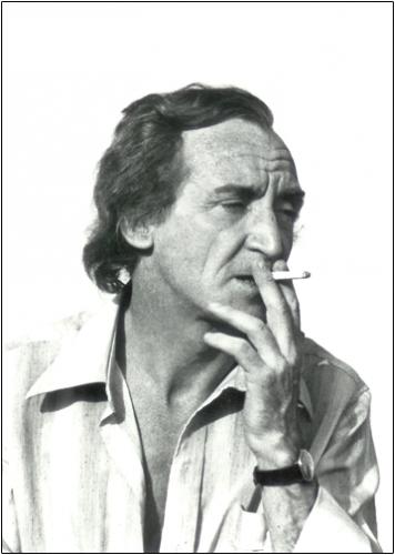 Giuseppe Pedota foto anni Settanta