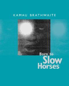 Kamau Brathwaite copertina