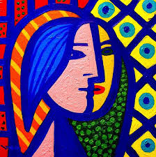 Picasso Every act of creation is first an act of destruction I do not seek. I find