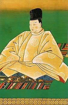 sutoku Emperor_Higashiyama