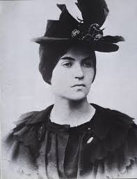 Suzanne Valadon 1885