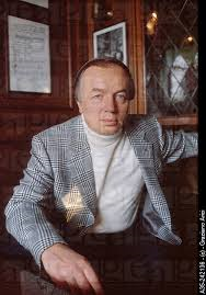 Andrej Andreevič Voznesenskij