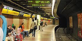 Barcellona Metro