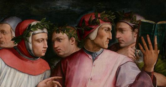 Dante Alighieri e Guido Cavalcanti