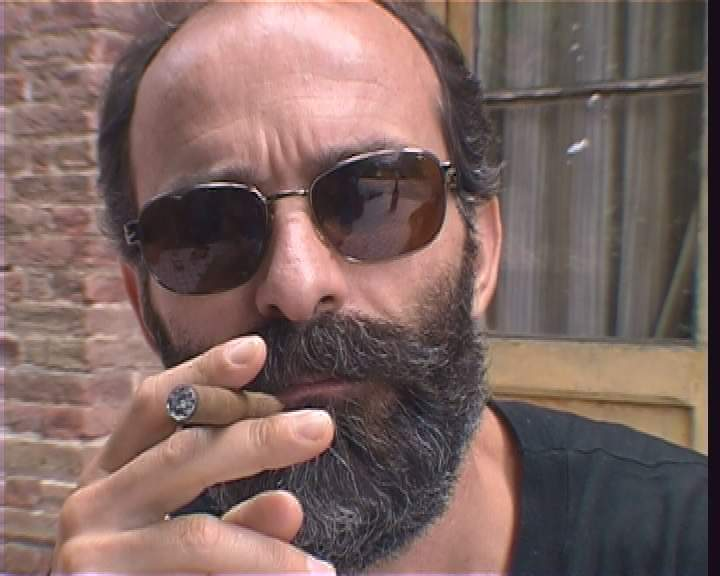 Gezim Hajdari, Siena 2000 (1)