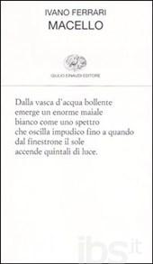Ivano Ferrari Macello